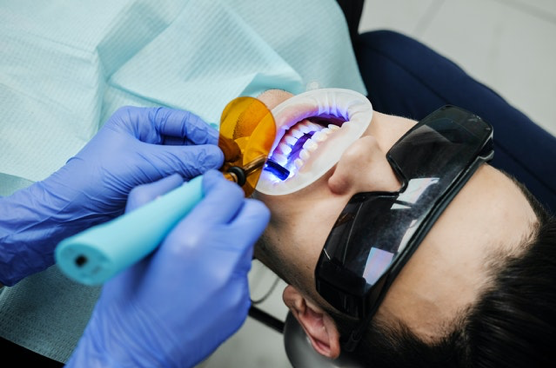 Best Cosmetic Dentistry Dentists